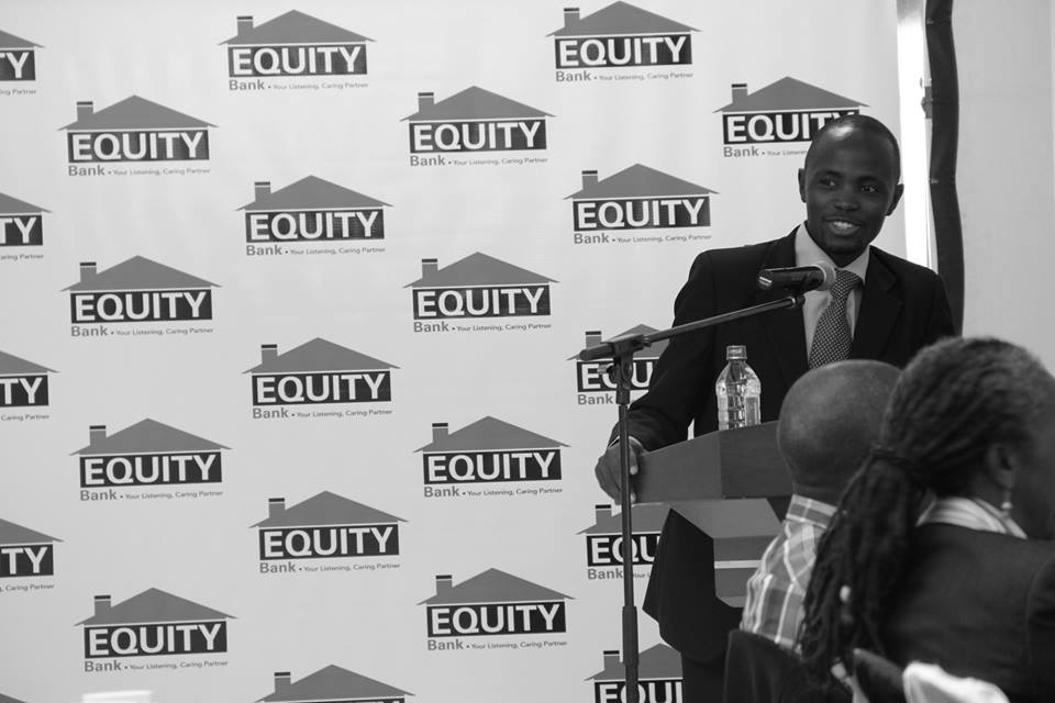 Addressing the Equity Bank Sponsored Summit on East African Integration: The Role of the Youth in fostering an Integrated Region