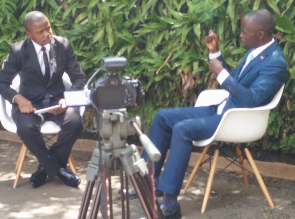With Elijah Mwangi from WTV, Reviewing the State of the Nation Address by the President & Corruption Levels in Government